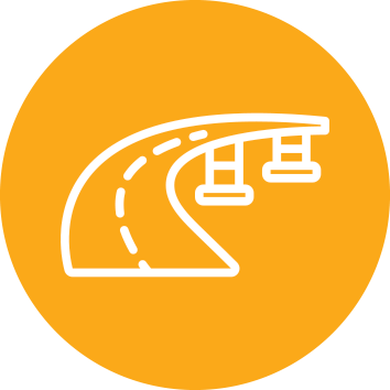 Harbour Arterial Improvements icon
